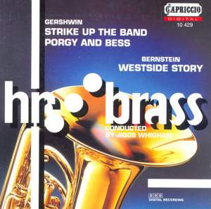 Play Gershwin and Bernstien Product Image
