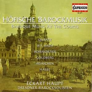 Hofische Barockmusik Product Image