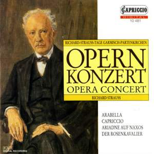 Opera Concert Product Image