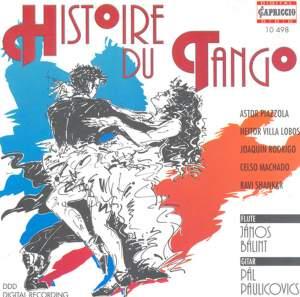 Histoire du Tango Product Image