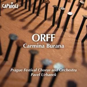 Orff: Carmina Burana Product Image