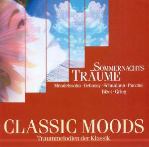 Classic Moods (Sommernachts Traume) Product Image