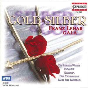Franz Lehar Gala Product Image