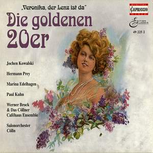 The Golden 20s Product Image