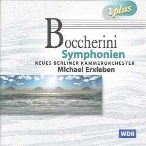 Boccherini: Symphonies Nos. 13, 15-20 Product Image