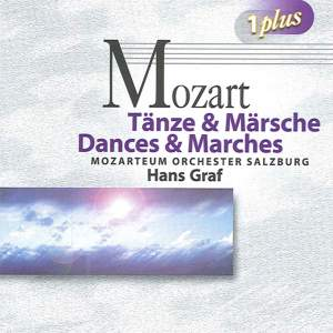 Mozart: Dances and Marches Product Image