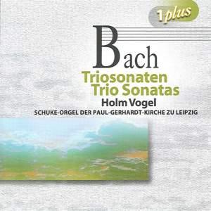 Bach: Trio Sonatas Product Image
