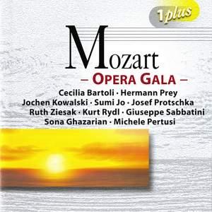 Mozart: Opera Gala Product Image