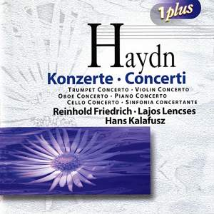 Haydn: Concerti Product Image