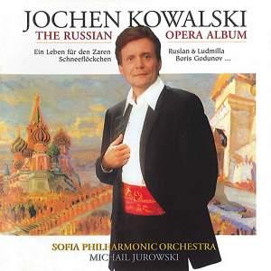The Russian Opera Album