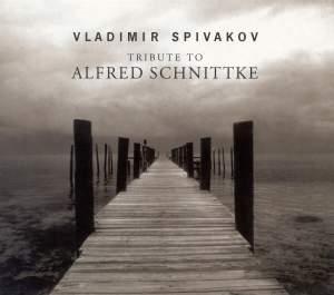 Tribute to Alfred Schnittke