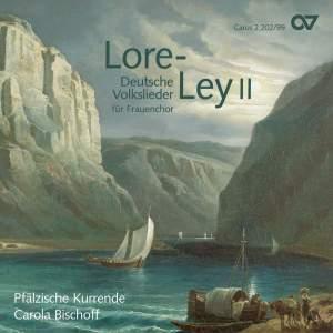 Lore-Ley II: Deutsche Volkslieder