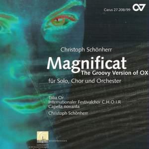 Schönherr, C: Magnificat