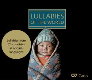 Wiegenlieder Aus Aller Welt: Lullabies of the World