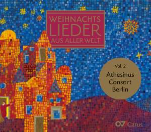 Weihnachtslieder aus aller Welt (Christmas Carols of the World), Vol. 2
