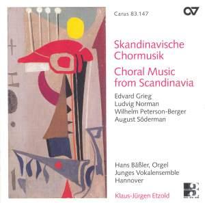 Scandanavian Choir Music