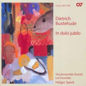 Dierich Buxtehude: In dulci jubilo