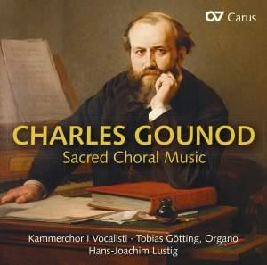 Charles Gounod - Musica sacra