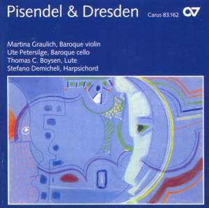 Pisendel & Dresden