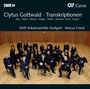Gottwald - Transcriptions