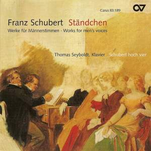 Schubert - Standchen