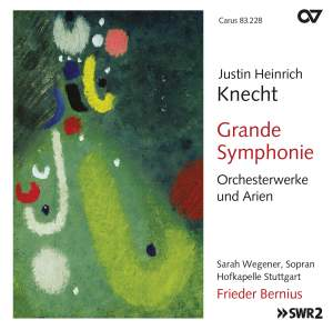 Knecht: Grande Symphonie