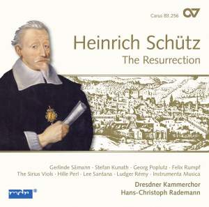 Heinrich Schütz: Auferstehungshistorie, SWV50