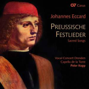 Prussian Sacred Songs