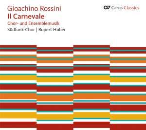 Rossini: Il Carnevale