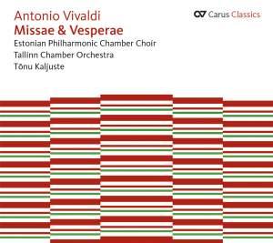 Vivaldi: Kyrie, Gloria in D major, Credo & Magnificat in G minor