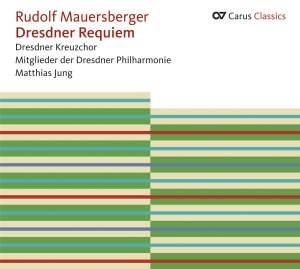 Mauersberger: Dresdner Requiem