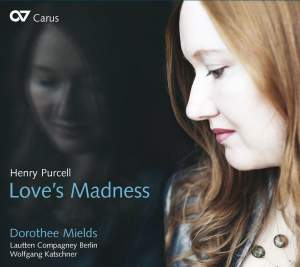 Purcell: Love's Madness Product Image