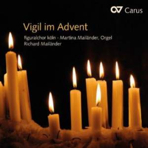 Vigil for Advent