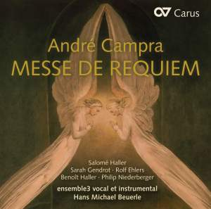 Campra: Messe de Requiem