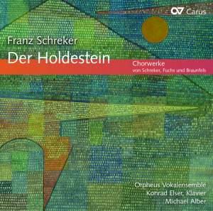 Franz Schreker: Der Holdestein