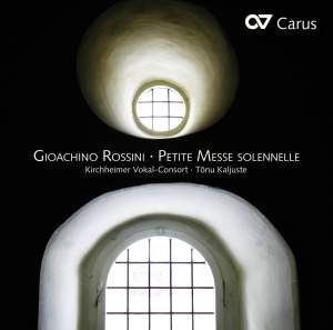 Rossini: Petite Messe solennelle Product Image