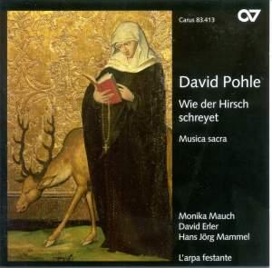 Pohle - Musica Sacra