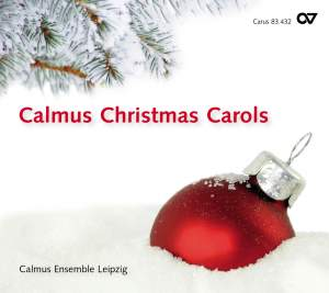 Calmus Christmas Carols