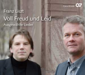 Liszt: Voll Freud und Leid