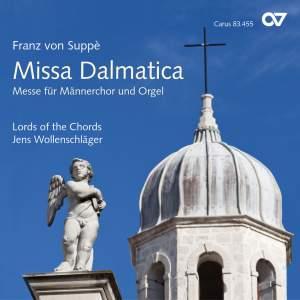 Suppe: Missa Dalmatica