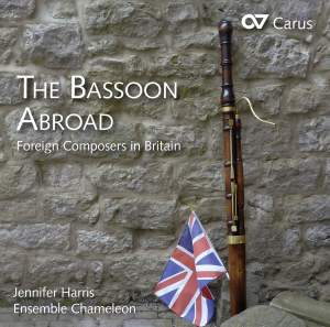 The Bassoon Abroad Product Image