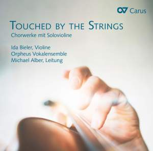 Touched by the Strings