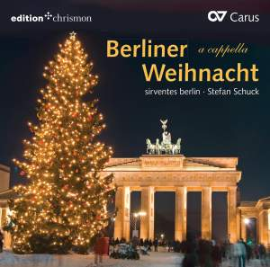 Berlin Christmas Product Image