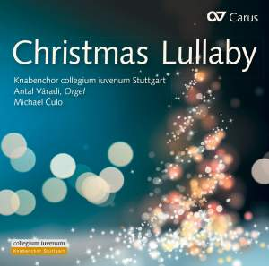 Christmas Lullaby Product Image