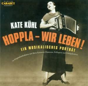 Hoppla wir Leben! Musical Portrait