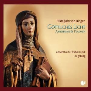 Hildegard of Bingen: Göttliches Licht