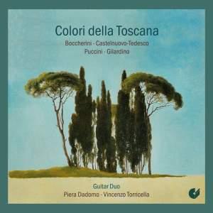 Colori della Toscana
