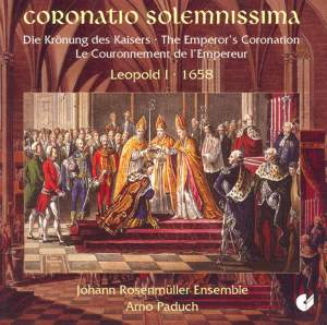 The Emperor's Coronation – Leopold I (1658)