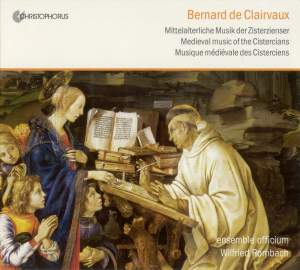 Bernard de Clairvaux - Medieval Music of The Cistercians