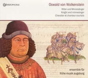 Songs by Oswald von Wolkenstein